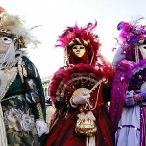 Il Carnevale di Venezia 2015 celebra il gusto: dal baccalà al cichetì, tutti gli eventi per i più golosi