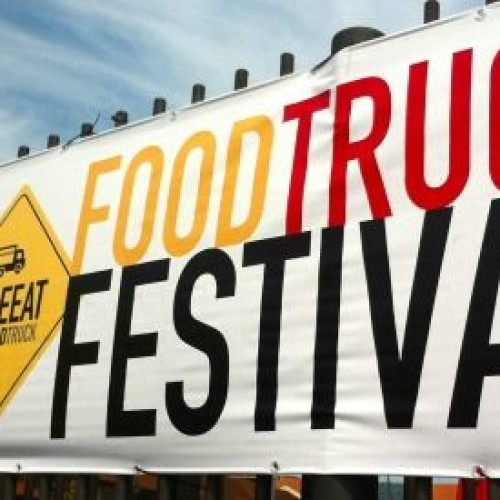 Streeat food truck festival 2015 Milano, l'evento sul cibo di strada fa tappa a Roma, Firenze e Bologna
