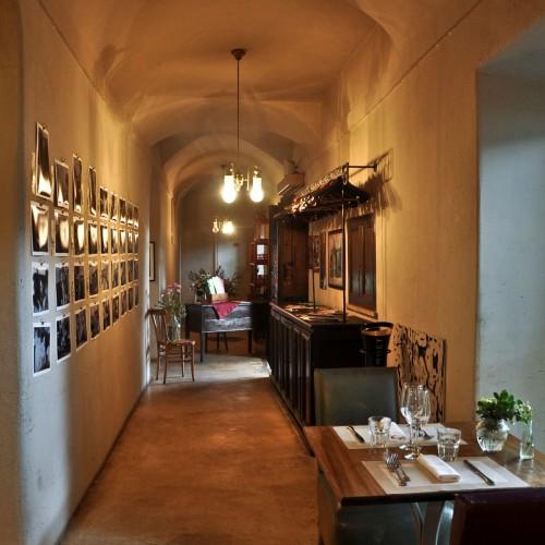 Appuntamenti della settimana a Roma: cena al buio da Ketumbar (aspettando San Valentino)