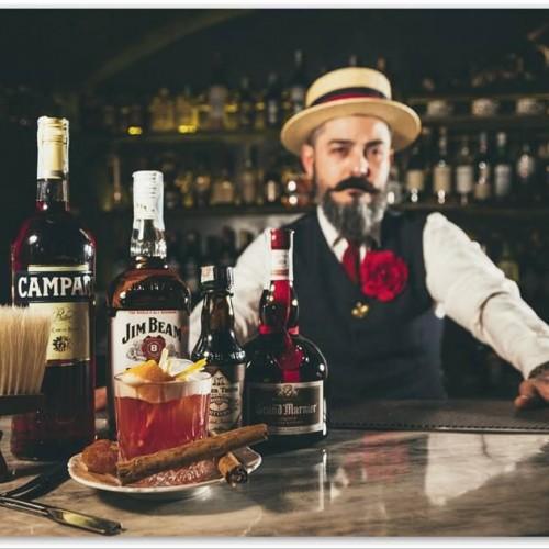 Cocktail bar e speakeasy a Roma, dieci locali dove ascoltare musica e sorseggiare drink
