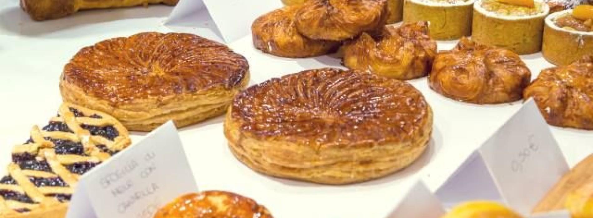 Le Levain a Roma, il forno francese di Solfrizzi a Trastevere (baguette, croissant e macaron dell'allievo di Ducasse)