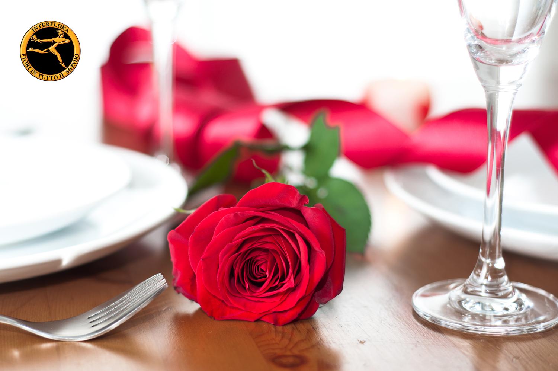 A Cena Per San Valentino Il Vostro Amore Dichiaratelo Con