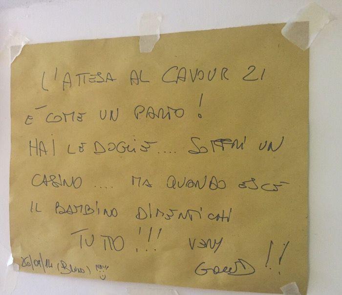 Le Migliori Trattorie Di Genova Il Podio