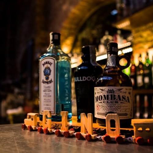 GinO12 apre a Milano, nuovo gin bar sulla scia del Gin Corner di Roma e della Ditta Artigianale di Firenze