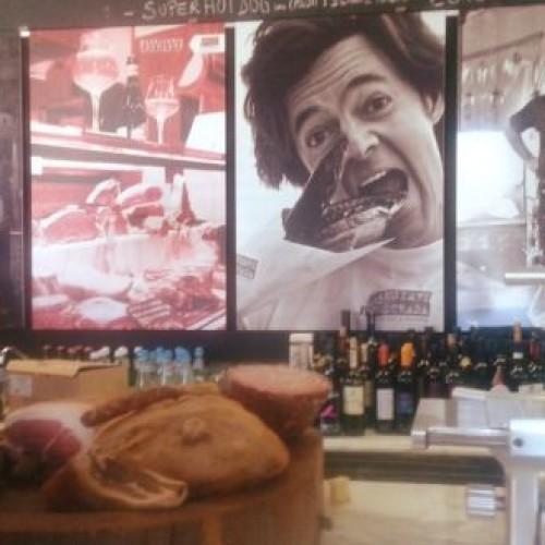 Mangiari di strada a Milano: street food italiano e biologico in Lorenteggio