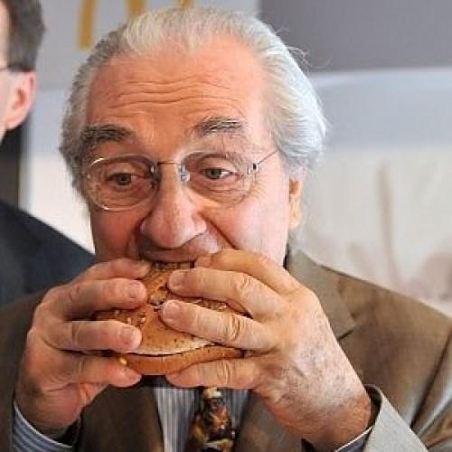 Gualtiero Marchesi festeggia i suoi 85 anni come ambasciatore Expo 2015. Ecco il piatto per la sua Milano