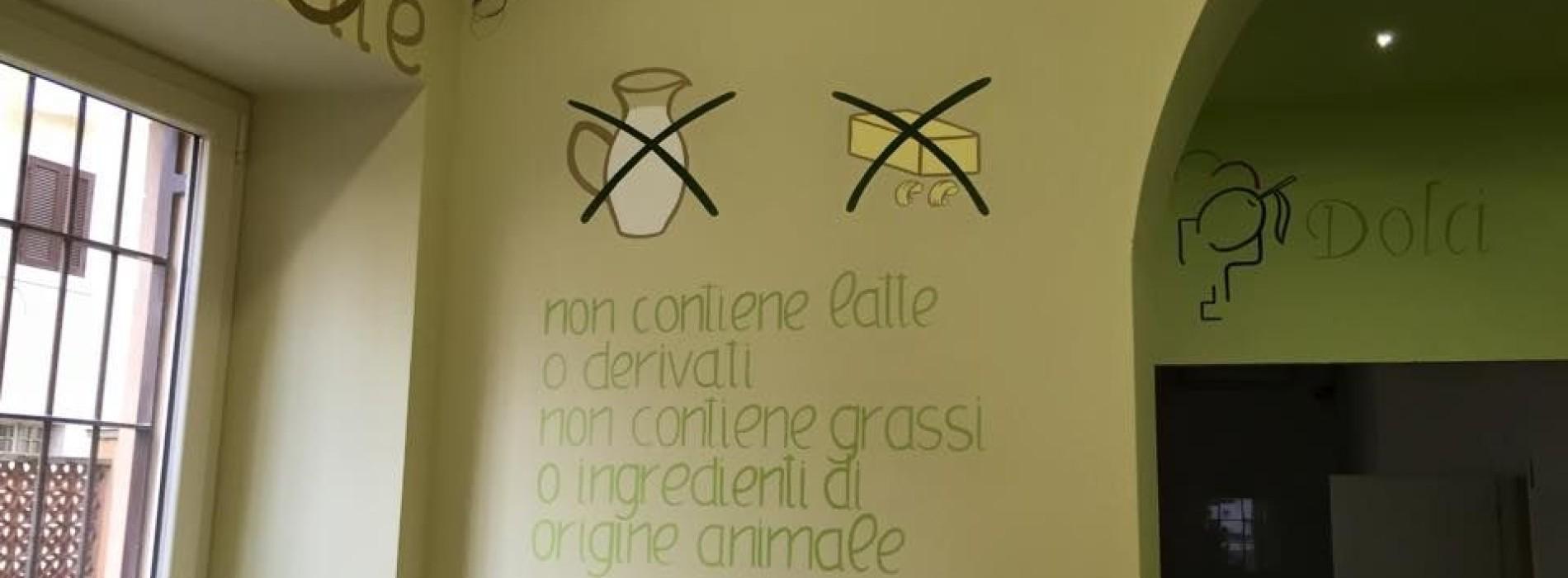 Olive Dolci a Roma, apre la prima gelateria e pasticceria vegana a piazza Vittorio