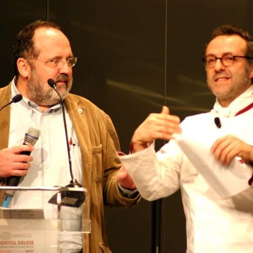 Forum della cucina italiana a Roma, Martina chiama 25 chef ma dimentica Gualtiero Marchesi