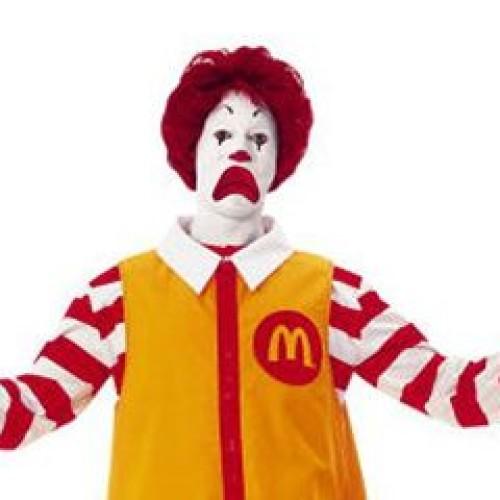 McDonald's in crisi, rischio chiusura per il colosso del junk food?