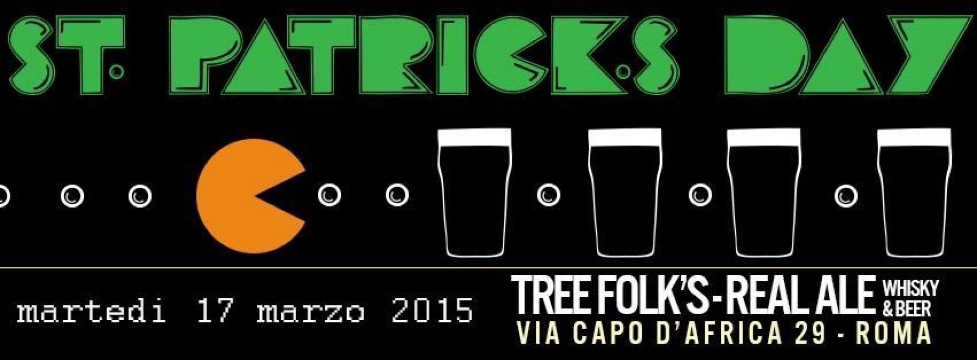 Festa di San Patrizio a Roma, Milano, Firenze e Napoli: tutti gli eventi (e fiumi di birra) per il Saint Patrick's Day italiano