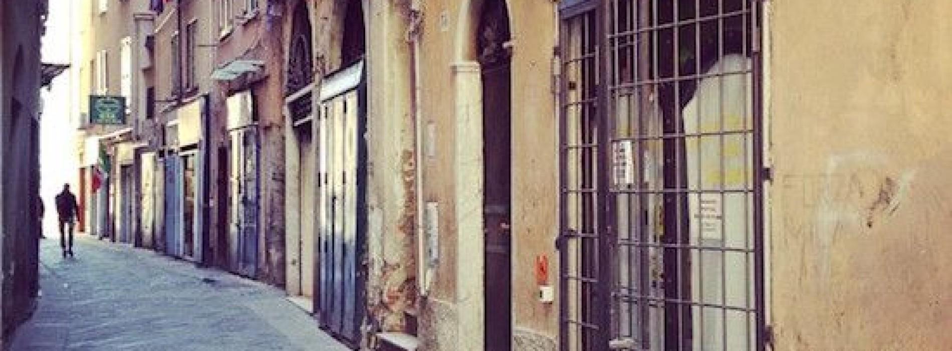 Trattoria dell'Acciughetta a Genova, nuova apertura in via Prè