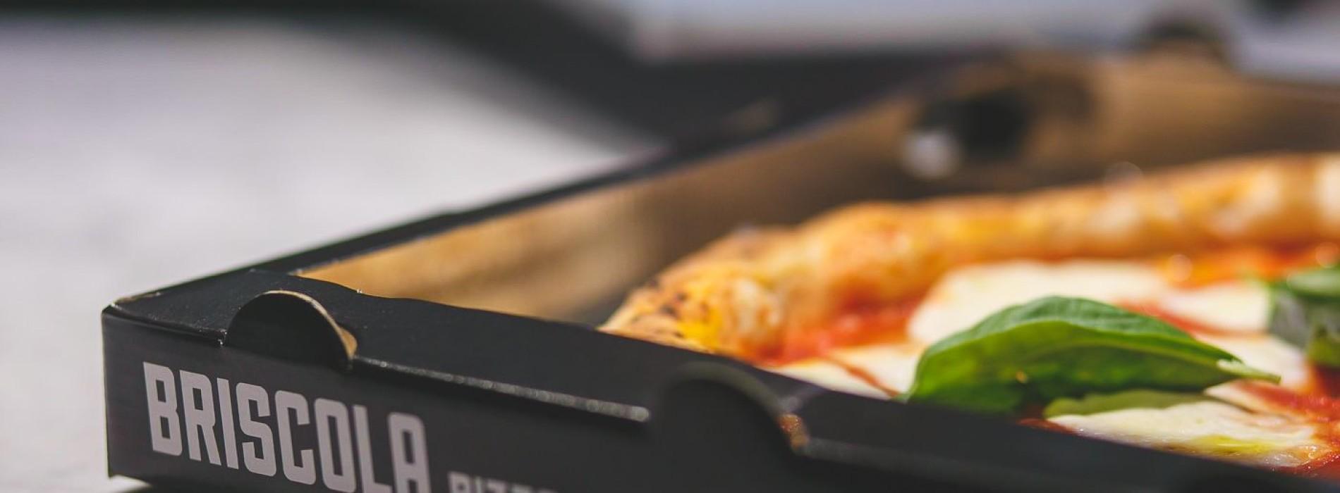 Briscola Pizza Society a Milano: la pizza napoletana personalizzata da condividere con gli amici