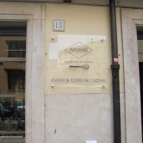 Mamà laboratori di cucina a Roma, nuovo spazio di cultura del gusto (con forno) nel quartiere Trieste