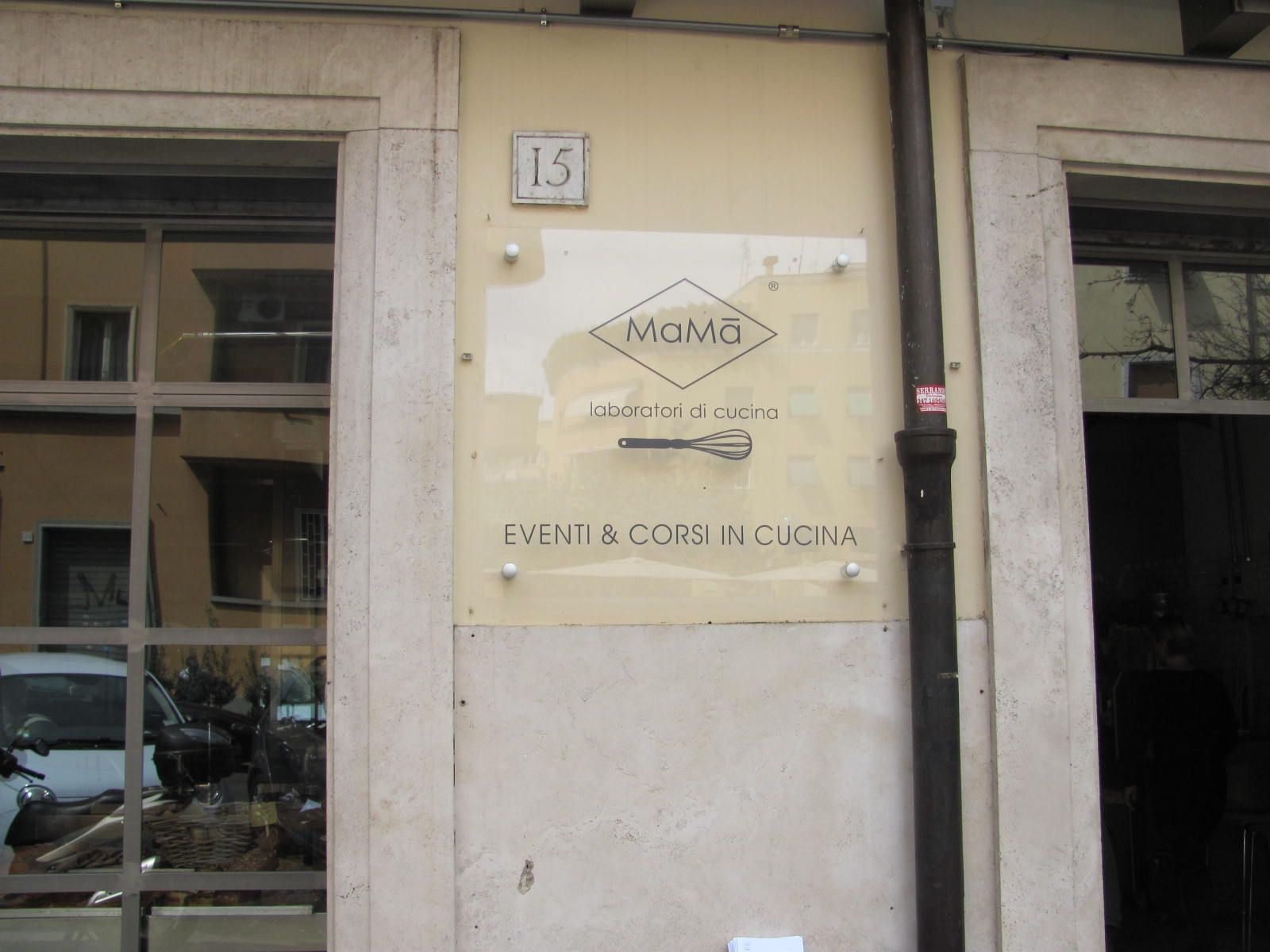 Mam laboratori di cucina a roma - Corsi di cucina genova ...