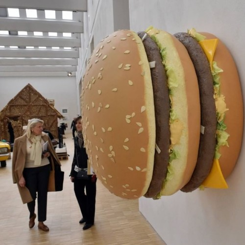Arts & Food a Milano, dal 10 aprile la mostra dell'Expo 2015 a cura di Germano Celant