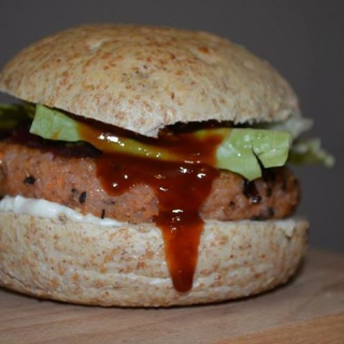 Vegusta a Roma, nuovo street food vegano a Centocelle