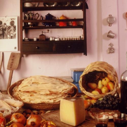 La dieta sarda per vivere 100 anni: vino cannonau, formaggio e minestrone anche negli Stati Uniti