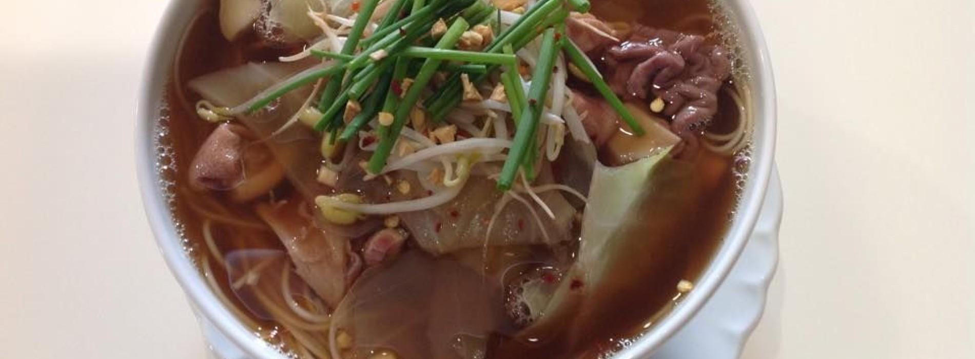 I migliori ristoranti cinesi e thailandesi a Firenze. Tra novità e conferme