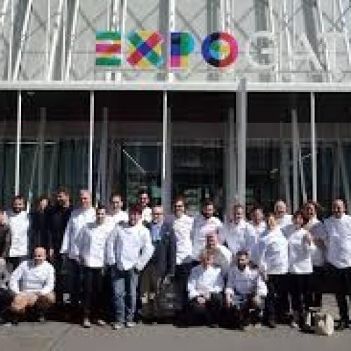 Identità Expo a Milano, 200 chef stellati per il temporary restaurant di Paolo Marchi