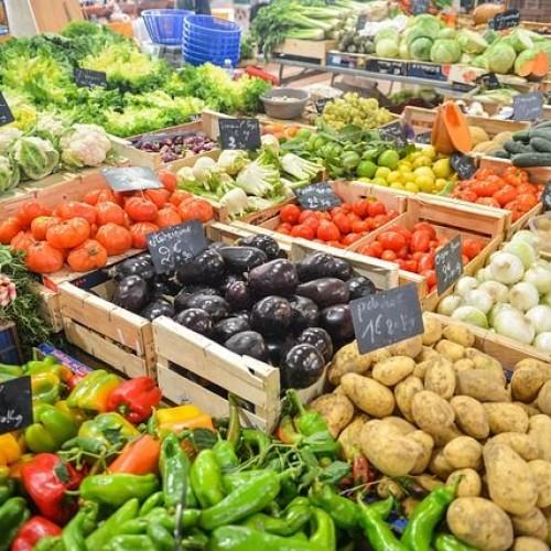 I mercatini biologici a Firenze, per soddisfare la voglia di cibo sano