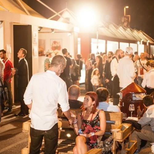Vinòforum 2015 a Roma: il villaggio del vino e del gusto con chef stellati e temporary restaurant