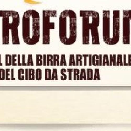 Birròforum 2015 a Roma, torna il festival della birra artigianale e del cibo di strada