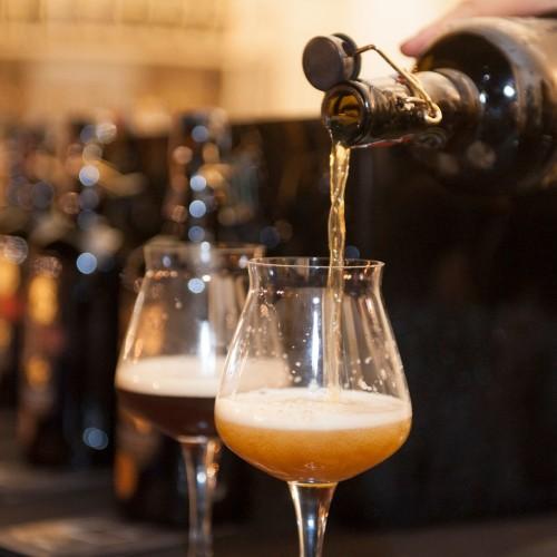Eventi a Roma ottobre 2015: la birra protagonista da Eurhop e al Cafè Boario