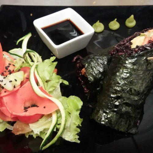 Mangiare bio e light a Firenze, i migliori ristoranti (da La Sana Gola a Crepapelle)