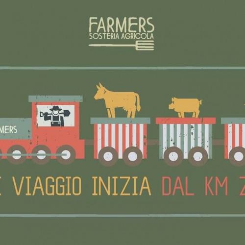 Farmers a Roma, la 'Sosteria Agricola' apre alla stazione Tiburtina