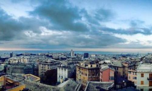 Mangiare all'aperto a Genova: sette luoghi per sette spuntini