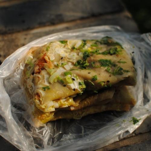 Street food nun te reggae più: ma un ristorante vero no?