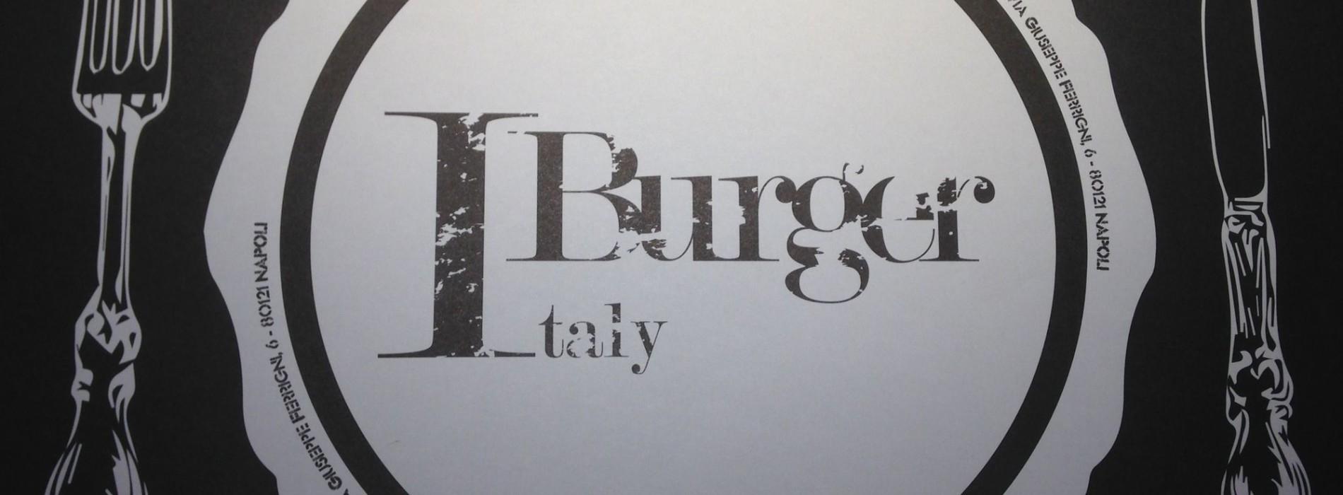 Burger Italy a Napoli, ritorna la tradizione della marenna