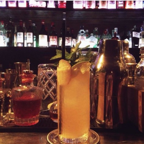 Cocktail e musica per l'aperitivo di questa sera da Casa Clementina e Molo 10 a Roma