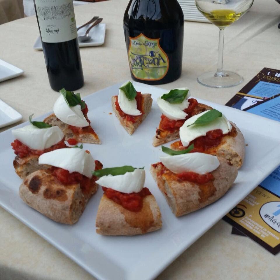 Vin forum roma wine food week al via oggi e poi birra del borgo day e corso finger food di - Corsi di cucina genova ...