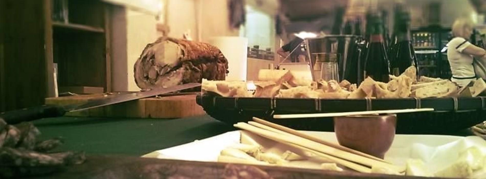 Latteria Trastevere a Roma, il vecchio Da Saverio cambia e propone il pesce di Cedroni e la carne di Liberati