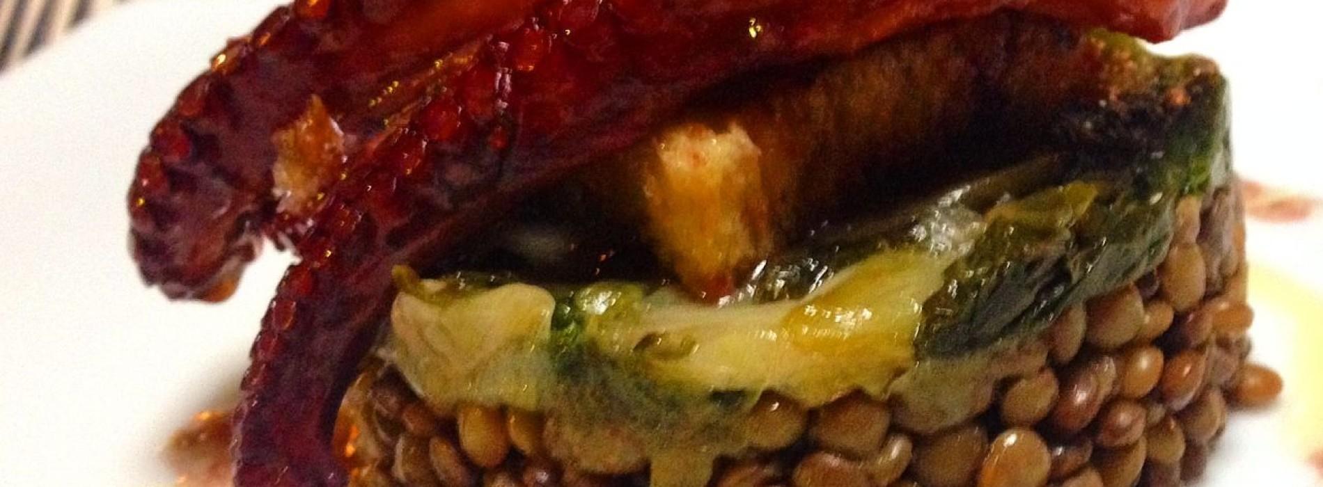 I migliori ristoranti di Ventotene: Il Giardino, un'esperienza da fare