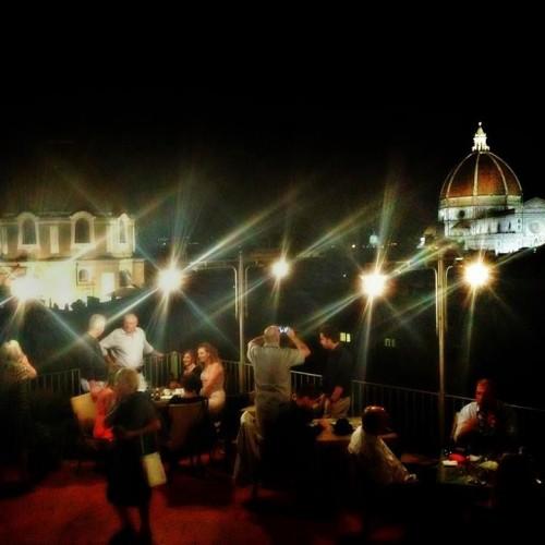 Fuochi di San Giovanni a Firenze 2015, ristoranti con vista per assistere allo spettacolo