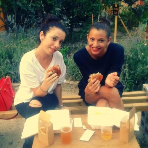 Casello Giallo a Milano: street food e birre nel giardino segreto dietro la Stazione di Porta Genova