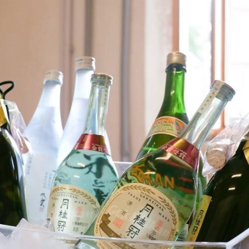 Sake week a Milano: tutti gli appuntamenti della settimana per gli amanti del Giappone