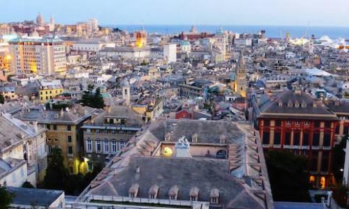 Mangiare la domenica a Genova, anche in agosto