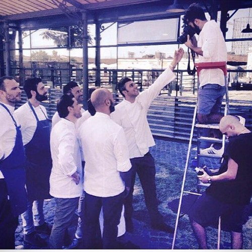 Taste of Roma 2015, dodici grandi chef e abbinamenti di gusto nel restaurant festival della Capitale