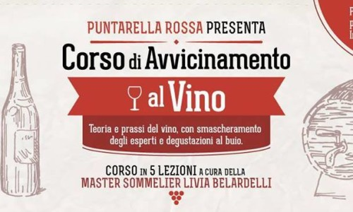Corso di vino Roma 2015, Food&Wine Academy all'hotel Adriano