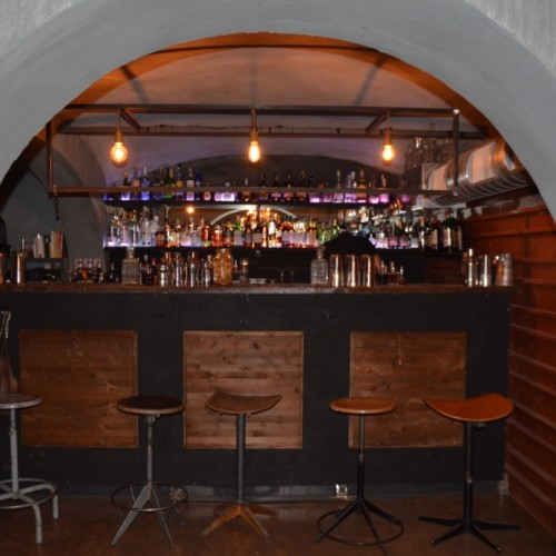 Apt a Monti, il nuovo cocktail bar per le serate in centro