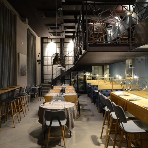 Nuovi ristoranti Milano ottobre 2015: dalla cucina balcanica al sake giapponese fino alla pizza gourmet