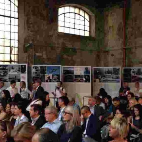 The Big Meal a Milano, una giornata pop tra cibo, cinema e illustrazioni alla Casa del Design Adi