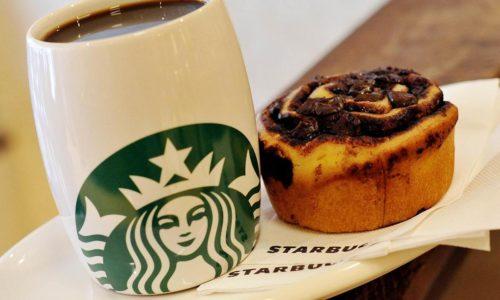 Starbucks a Milano, l'invasione della caffetteria che apre tre nuove sedi