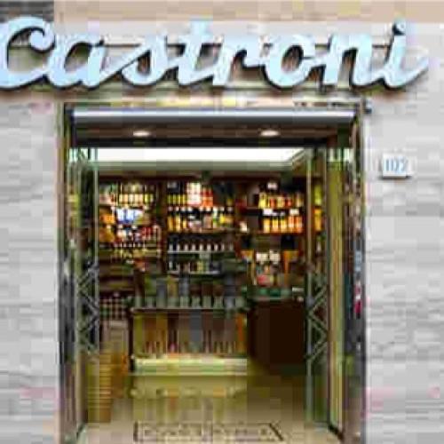 """Castroni a Roma, il patron Roberto: """"Via dalla Capitale? Non la lasceremo mai"""""""