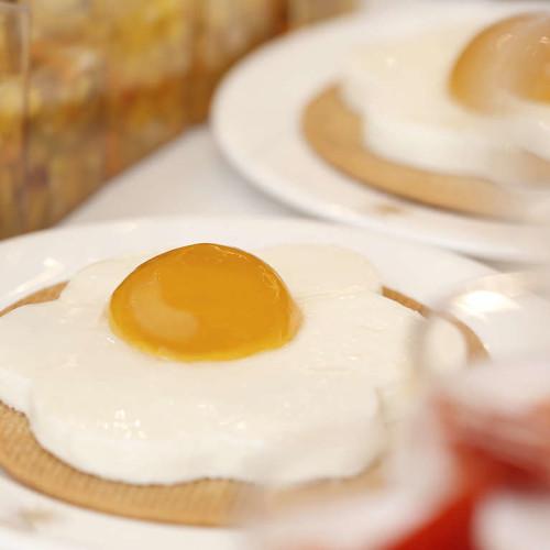 I migliori brunch di Milano ottobre 2015: dall'eleganza gourmet di Peck alla vista di Globe