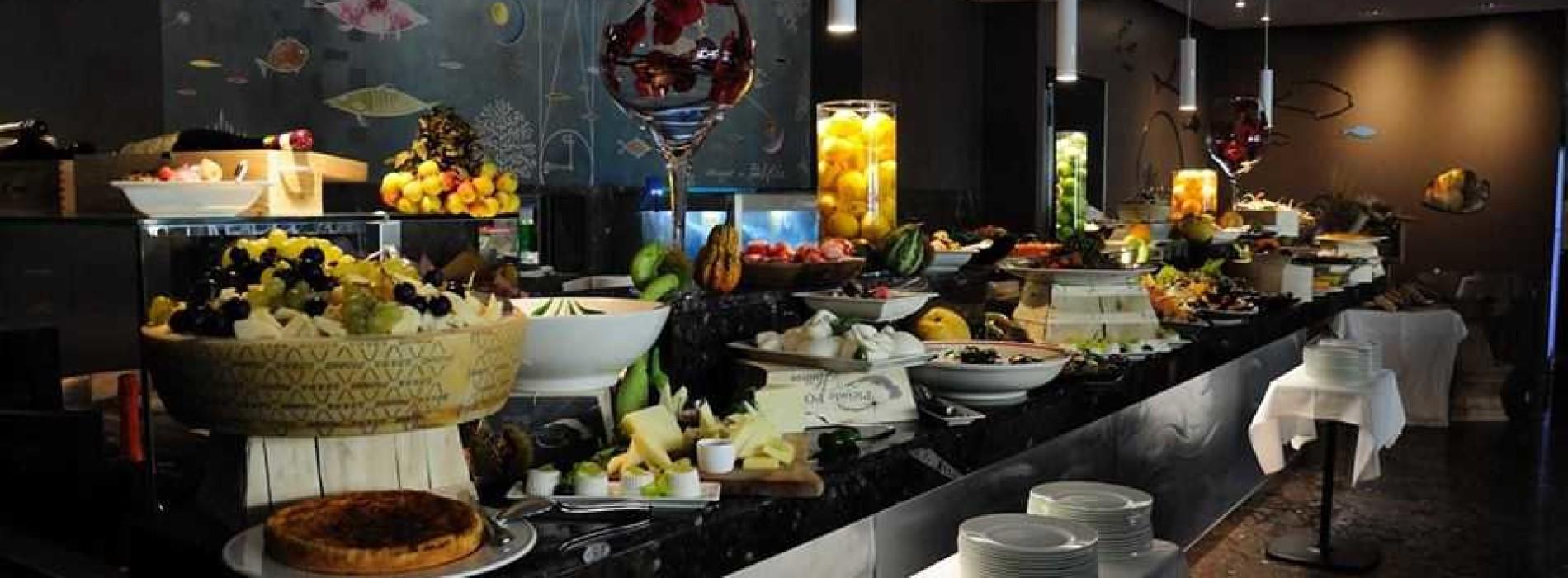 Brunch a milano sabato 10 e domenica 11 ottobre 2015 for Ibiza ristorante milano