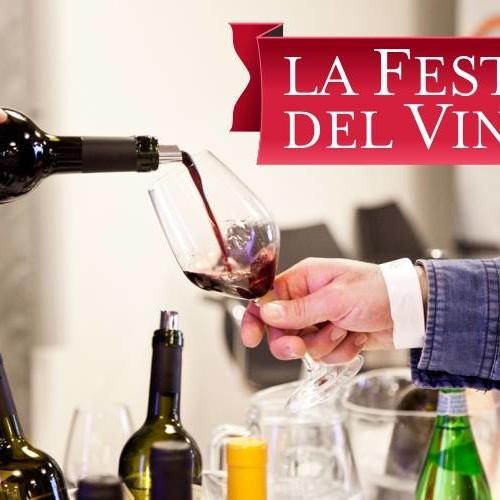 Eventi a Roma ottobre 2015: da Eataly un weekend con la festa del vino